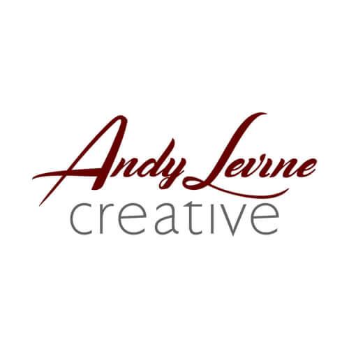 Andy-Levine-Creative-Website