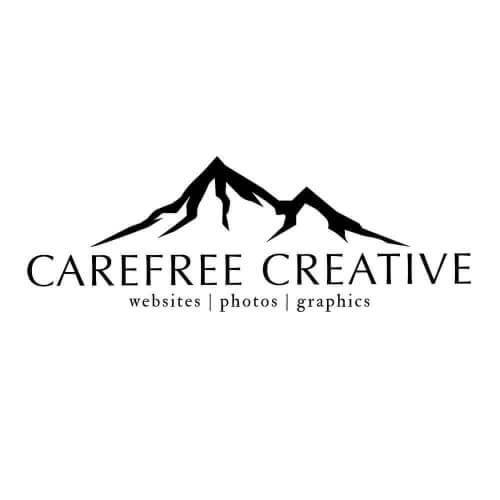 Carefree-Creative-Website