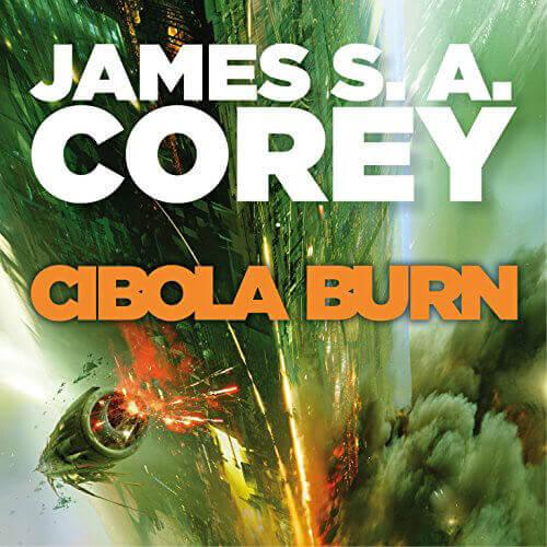 Cibola-Burn