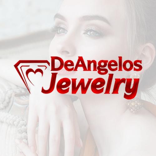 Deangelos-Jewlery-Website
