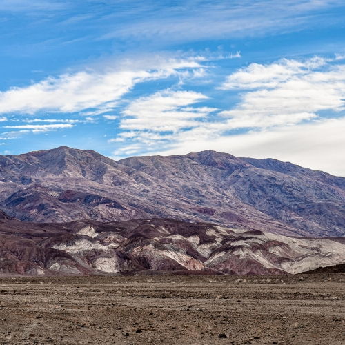 Death-Valley-National-Park-Range