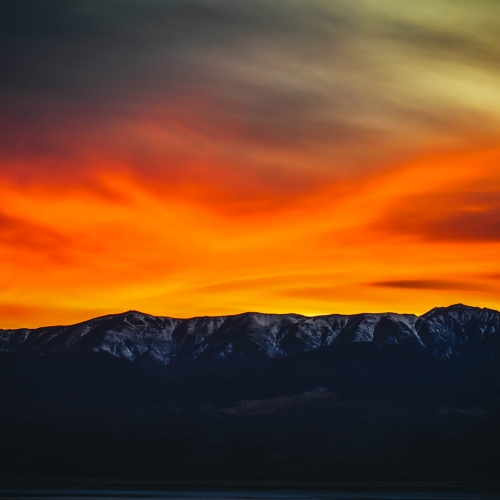 Death-Valley-National-Park-Sunset