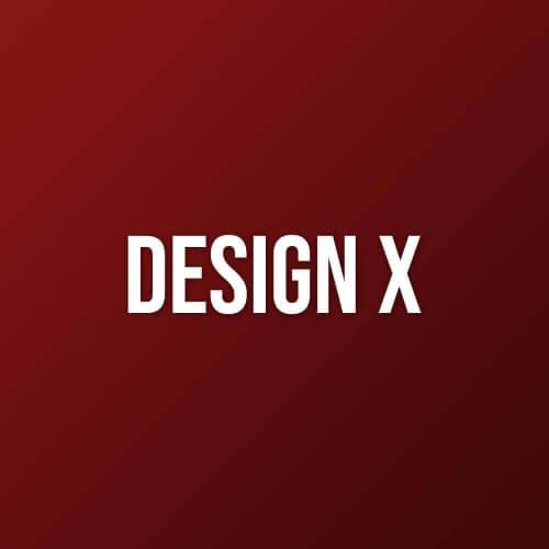 Design-X-Website