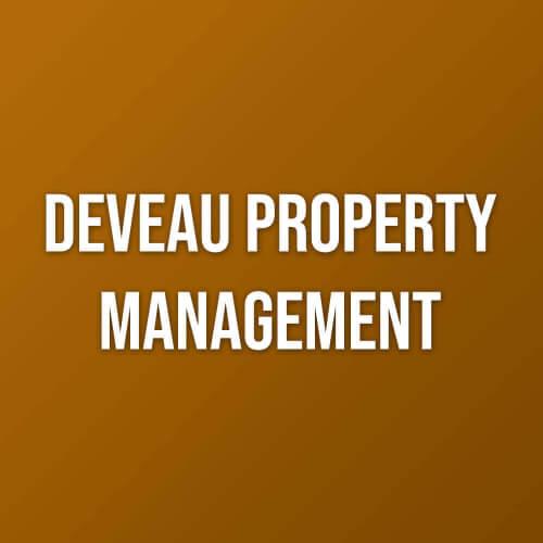 Deveau-Property-Management-Website