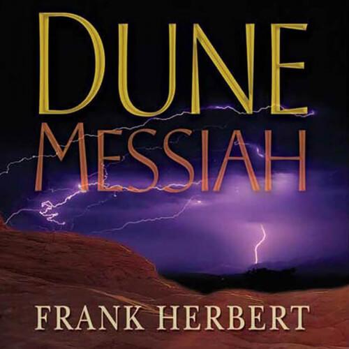 Dune-Messiah