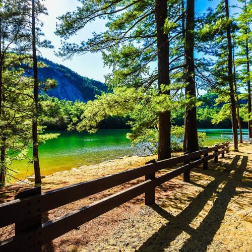Echo-Lake-State-Park