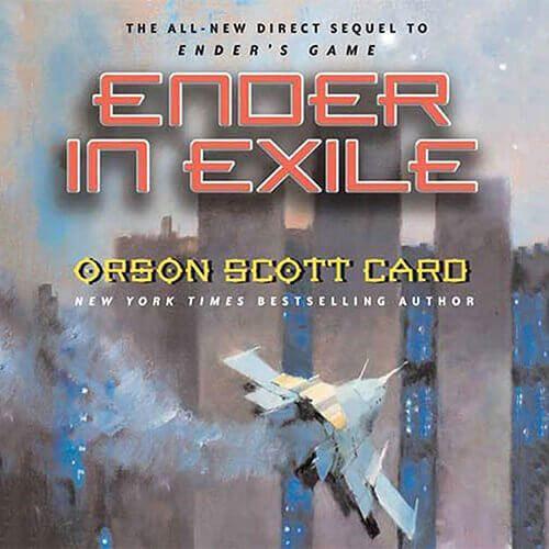 Ender-in-Exile
