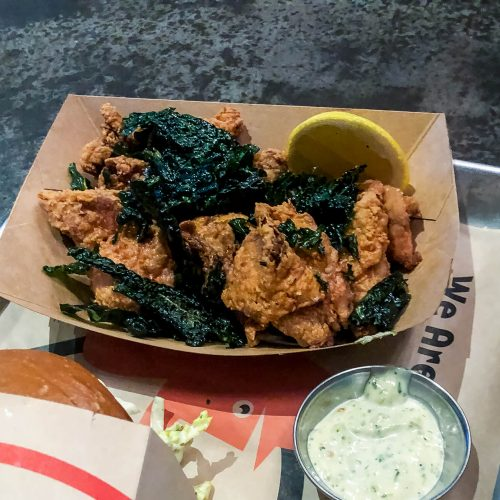 Fried-Oysters
