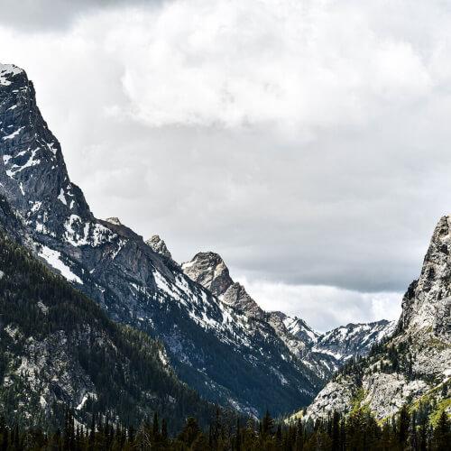 Grand-Teton-Gap