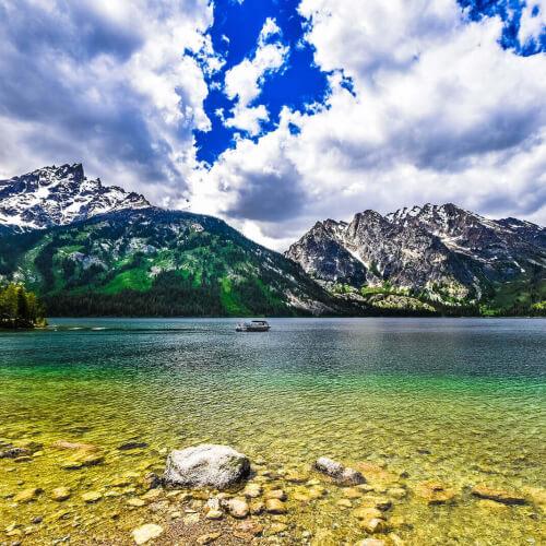 Grand-Teton-Jenny-Lake