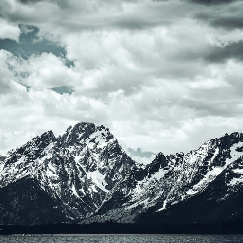 Grand-Teton-Mountain-Range