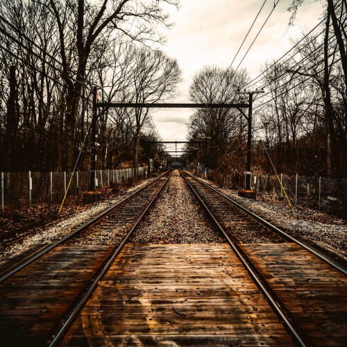 Hammond-Pond-Railroad