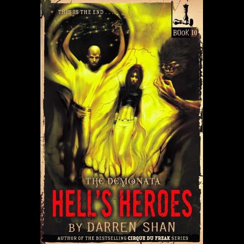 Hells-Heroes