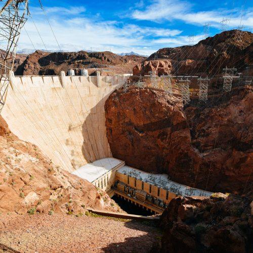 Hoover-Dam-Otherside