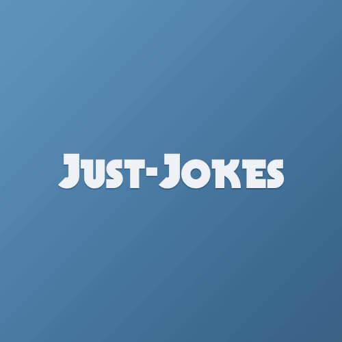 Just-Jokes-Website