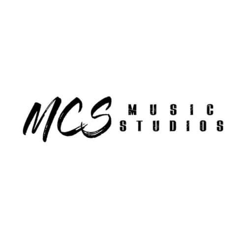 MCS-Music-Studios-Website