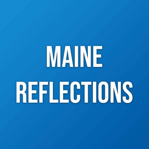 Maine-Reflections-Website