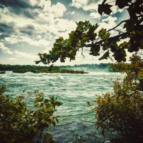 Niagara-Falls-State-Park-Rapids