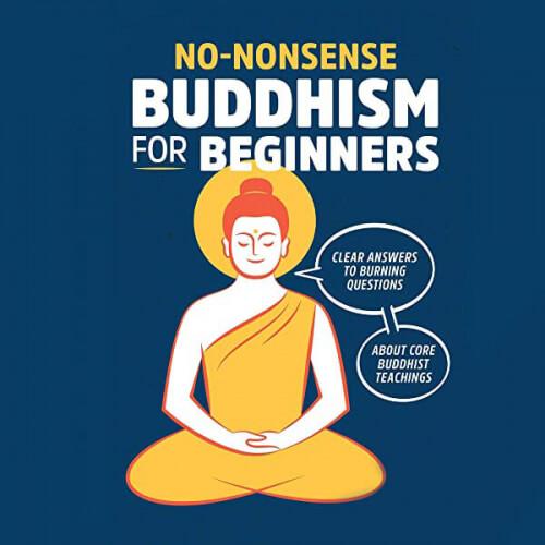 No-Nonsense-Buddhism