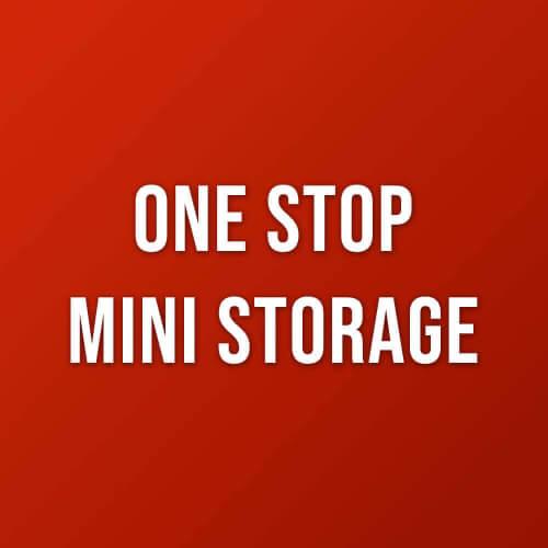 One-Stop-Mini-Storage-Website