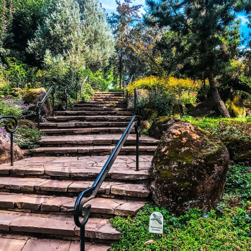 Oregon-Botanical-Garden