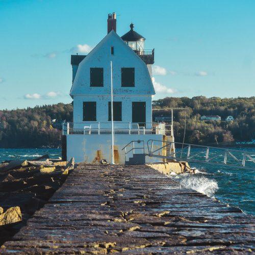 Rockland-Breakwater-Lighthouse