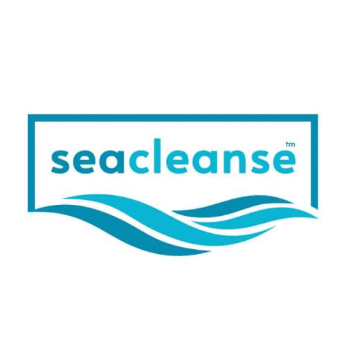 SeaCleanse-Website