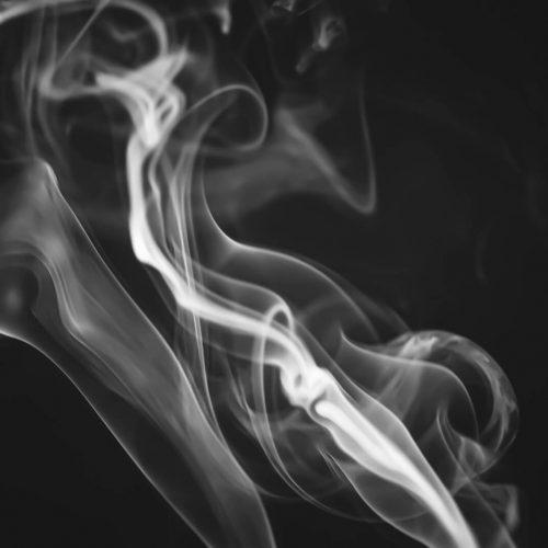 Smoke-BW