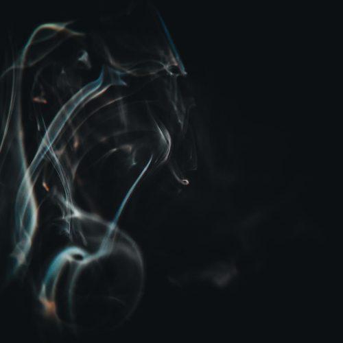 Smoke-Grey