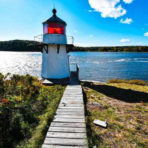Squirrel-Point-Lighthouse