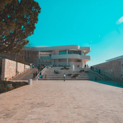 The-Getty-Overview