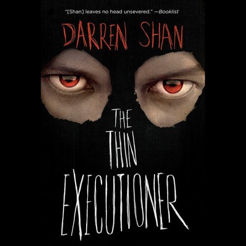 The-Thin-Executioner