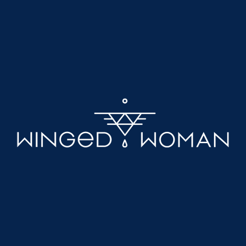 The-Winged-Woman-Website