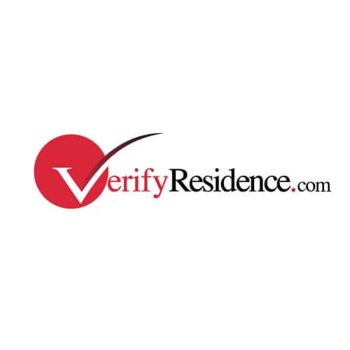 Verify-Residence-Website