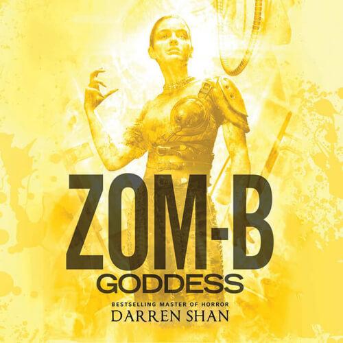 Zom-B-Goddess