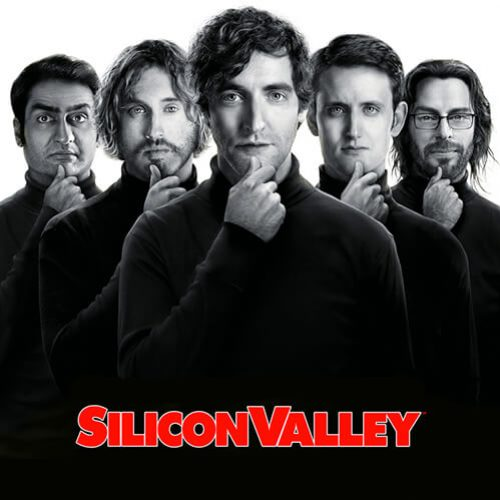 silicon-vallery