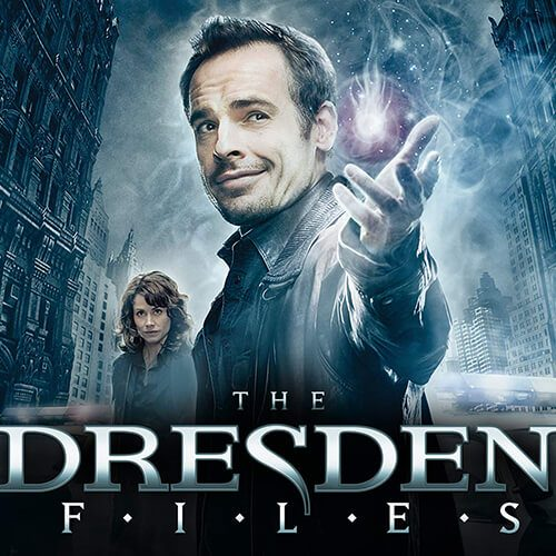 the-dresden-files