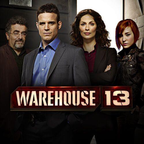 warehouse-13